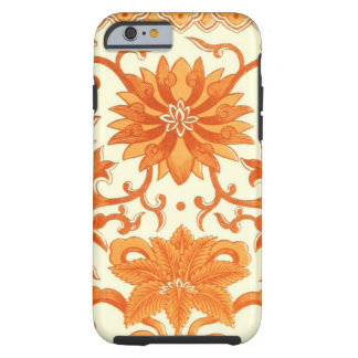 Vintage wallpaper iphone iPhone 6 case