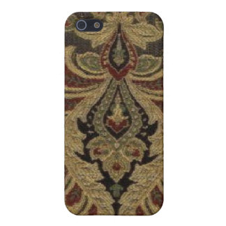 Vintage Wallpaper Paisley Speck Case iPhone4