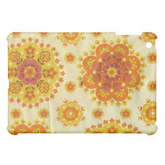Vintage Wallpaper Print iPad Skin iPad Mini Case