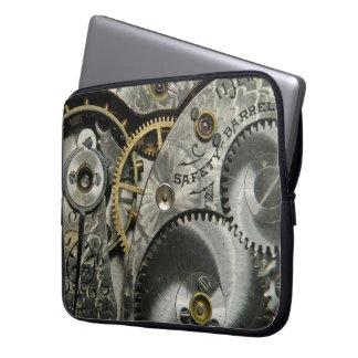 Vintage Watchworks Laptop Travel Sleeve Computer Sleeves