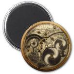 Vintage Watchworks Magnet