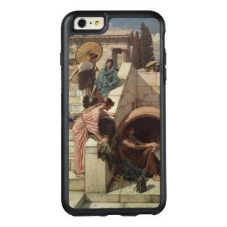 Vintage Waterhouse Art Diogenes OtterBox iPhone 6/6s Plus Case
