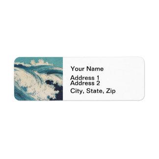 wave labels