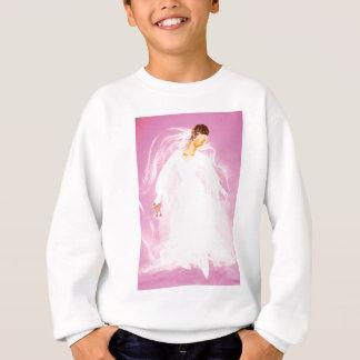 Vintage Wedding Ballet Sweatshirt