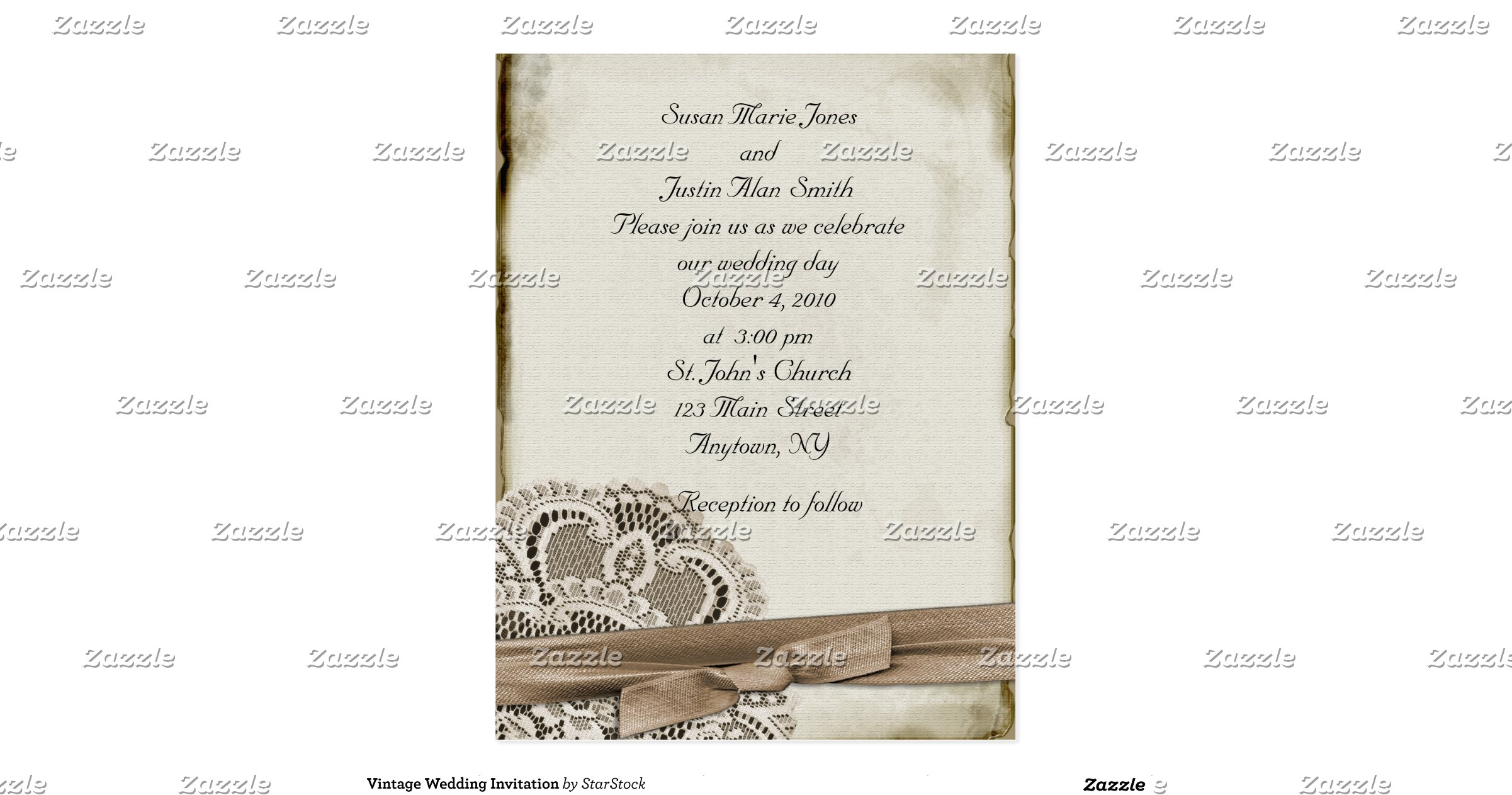 postcard wedding invitations vintage wedding invitation postcard 6731
