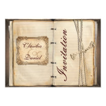 """Vintage wedding without no """"49"""" on top rightcorner card"""