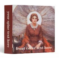 Vintage Western, Madonna of the Prairie by Koerner Binder