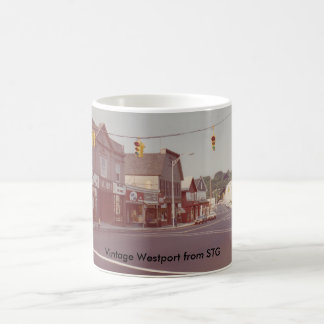 Vintage Westport Mug - Fine Arts Theater