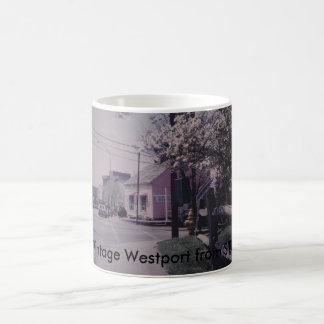 Vintage Westport Mug - Remarkable Book Shop