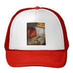 Vintage - What's on the radio tonight Mesh Hats