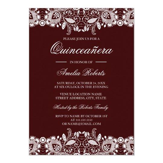 quinceanera invitation gotta yotti co
