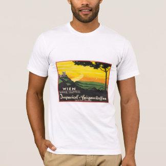 Vintage Wien Austria T-Shirt