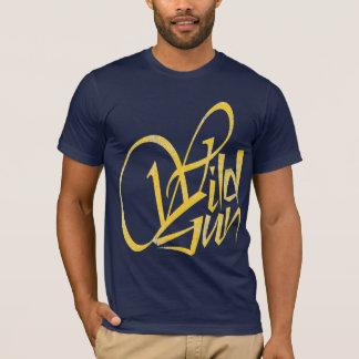 Vintage Wild Gun T-Shirt