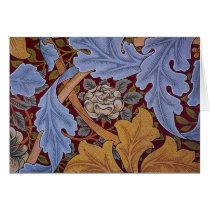 Vintage William Morris Acanthus Design
