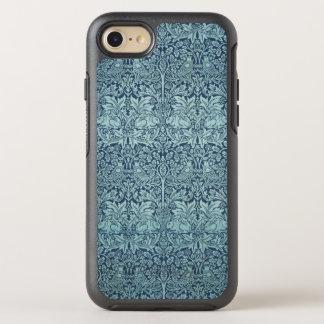 Vintage William Morris Brer Rabbit GalleryHD OtterBox Symmetry iPhone 8/7 Case