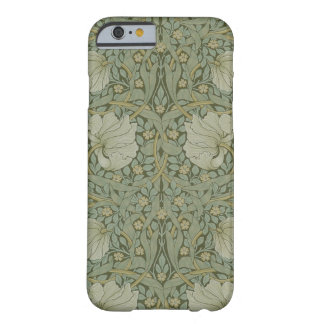 Vintage William Morris Pimpernel GalleryHD Barely There iPhone 6 Case