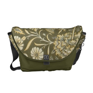 Vintage William Morris Pre Raphaelite Art  Bag Commuter Bags