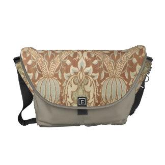 Vintage William Morris Pre Raphaelite Art Bag Commuter Bag