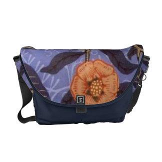 Vintage William Morris Pre Raphaelite Floral Bag Commuter Bags