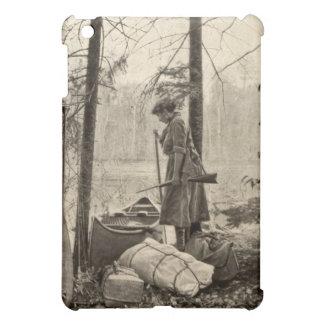 Vintage Winchester Outdoors Apple iPad Mini Case