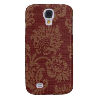 Vintage Wine Floral Case-Mate-HTC-Vivid-Tough-Case Samsung Galaxy S4 Cases