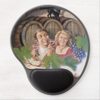 Vintage Winery mousepad