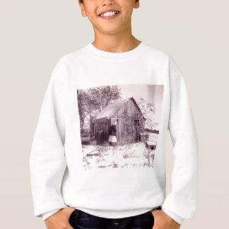 vintage winter in OK Sweatshirt