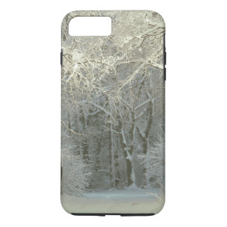 Vintage Winter iPhone 8 Plus/7 Plus Case