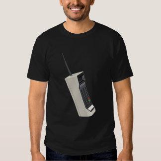 Vintage Wireless Cellular Phone T Shirt