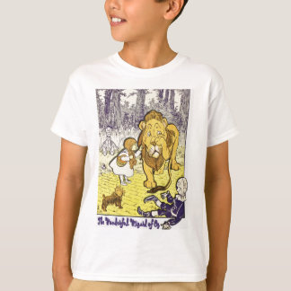 Wizard of oz gifts on zazzle for Wizard t shirt printing