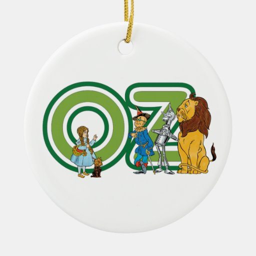 Wizard Of Oz Christmas Gifts