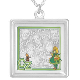 Vintage Wizard of Oz; Dorothy and Toto Custom Jewelry