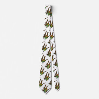 Vintage Wizard of Oz, Dorothy, Evil Flying Monkeys Tie