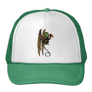Vintage Wizard of Oz, Evil Flying Monkey Hat
