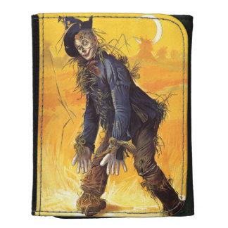 Vintage Wizard of Oz Scarecrow Wallet