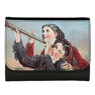 Vintage Women Wallet