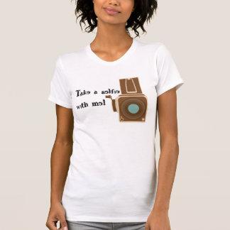 Vintage Women's Crew T-Shirt