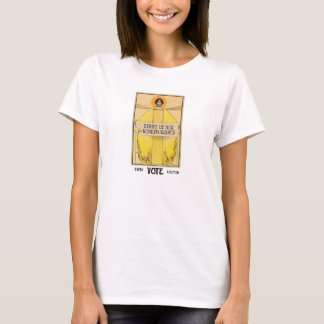 Vintage Women's Rights Shirt