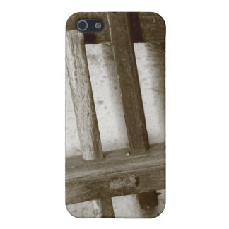 Vintage woodworking tool cover for iPhone SE/5/5s