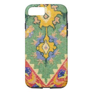 Vintage Woven Victorian Textile iPhone 7 Case