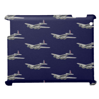 Vintage WWII US Aircraft 2 Cover For The iPad