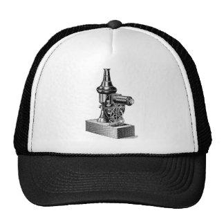 Vintage Zoopraxiscope Kinetoscope Trucker Hat