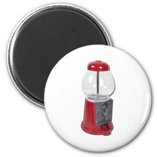 VintageCandyDispenser082111 2 Inch Round Magnet
