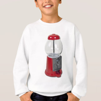 VintageCandyDispenser082111 Sweatshirt