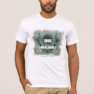 vintagedesign, 1986, UrBaN StoRY T-Shirt