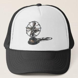 VintageDeskFan083114 copy Trucker Hat
