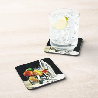 VintageMARTINI design, Cork Coasters