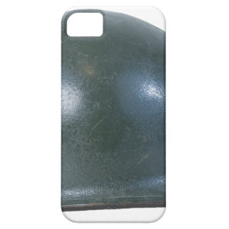 VintageMilitaryHelmet122814 iPhone SE/5/5s Case