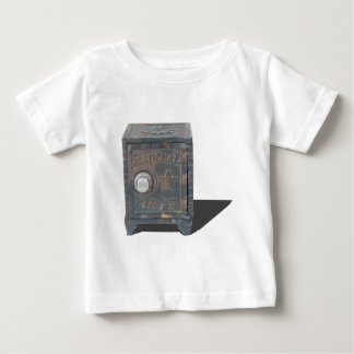 VintageSafeMoneyStorage082414 copy Baby T-Shirt