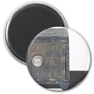 VintageSafeMoneyStorage082414 copy Magnet